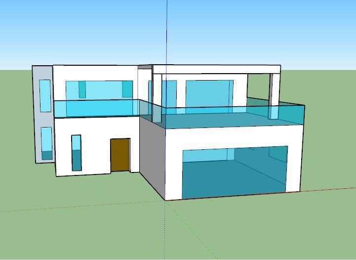 MODEL 2 VIEW 2