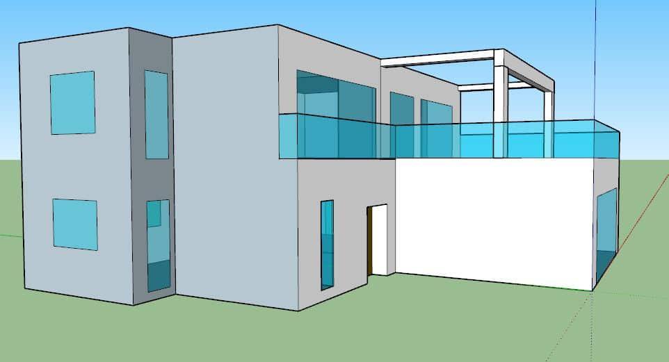MODEL 2 VIEW 4